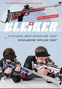 Bleiker Catalogue
