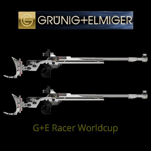 Grunig & Elmiger Rifles